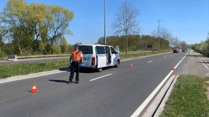 Politie stelt veertigtal inbreuken vast tijdens coronacontroles