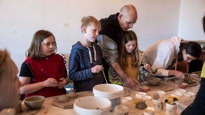 """Kinderen met kanker in gezin komen op adem in Villa Vigor: """"Sombere boel? Dit is leuker dan voetbalkamp"""""""