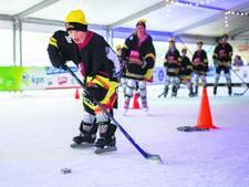 IJsbaan aan Kastanjelaan in Duiven gaat vrijdagavond open