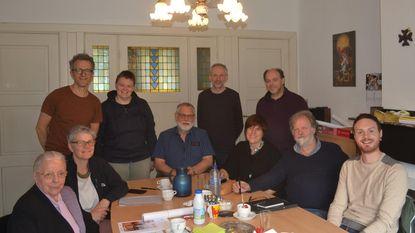 Zuster Jeanne Devos komt 'Wakker voor Vrede' steunen