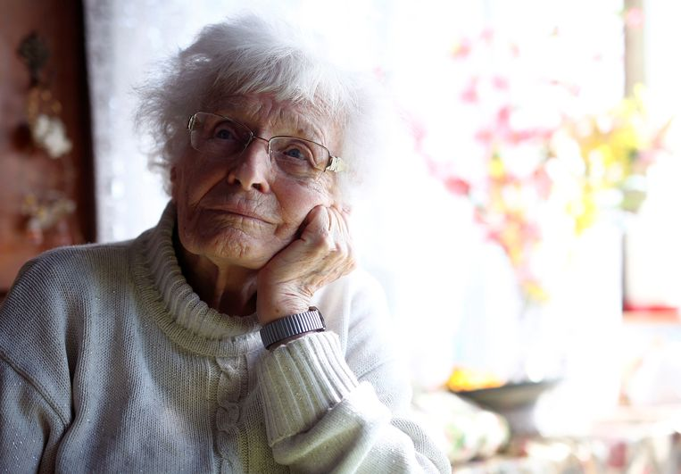 Lisel Heise.