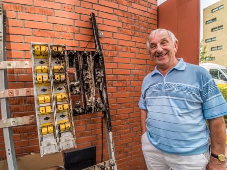 Omwonenden Cor Spaanslaan zaten 16 uur zonder elektriciteit: 'De geur van verbrand bakeliet'