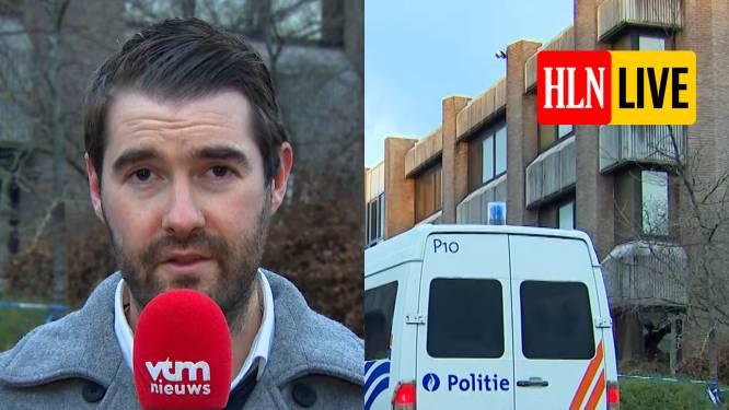 Dode en verschillende gewonden bij vechtpartij in leegstand bedrijfspand in Zaventem