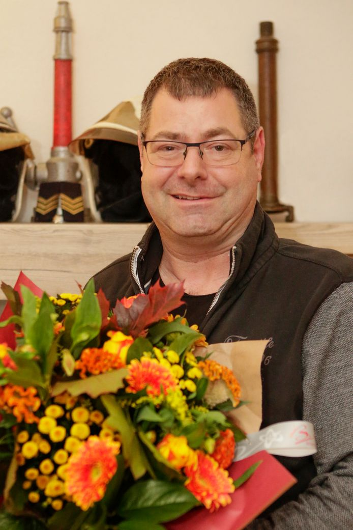 Edwin van Kuijen werd onderscheiden als Lid in de Orde van Oranje-Nassau.