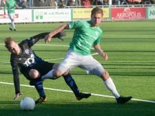 Westlandia is klaar voor nacompetitieduel met Vitesse Delft