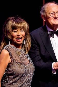 Musical Tina Turner in april in première