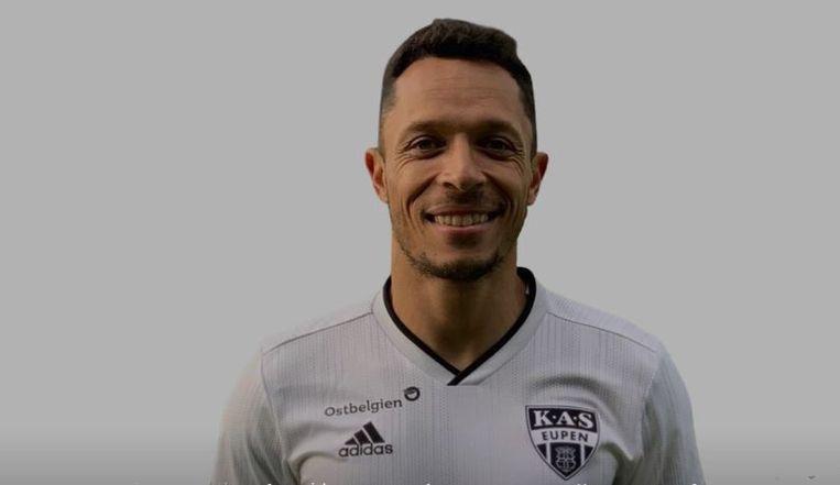 Adriano Correia.