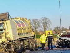 'Dodenweg' N270 bij Helmond in lijst van gevaarlijke wegen