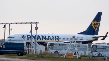 Ryanair annuleert eenzijdig geplande onderhandeling met vakbonden