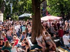 'Als het Bevrijdingsfestival maar niet op het Eemplein komt'