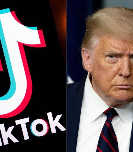 Rechter VS behandelt TikTok-zaak enkele uren voor ingaan verbod