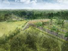 Contract getekend: faunapassage Goirle komt eraan