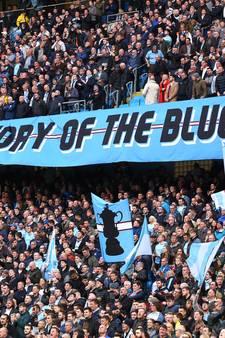 City en United in balans na beladen derby