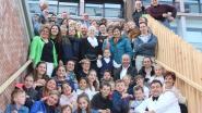 Gezinsbond Beert op jaarlijkse uitstap naar Mont Saint Aubert
