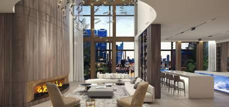 Het duurste huis van Nederland staat in Rotterdam. Voor 15 tot 20 miljoen euro is het van jou