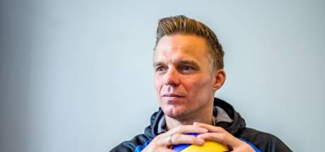 Trainer worden van Voltena komt voor Bredanaar Johan van Vliet als een prachtkans