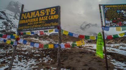 Twee Nederlandse vrouwen vermist in Himalayagebergte