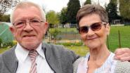 René en Danielle 50 jaar getrouwd