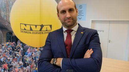 Jan Van Camp trekt lijst N-VA Puurs-Sint-Amands