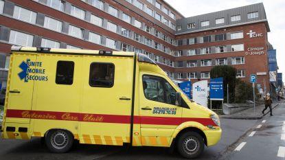 Jongeren gewond nadat auto in gracht belandt