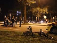 Man krijgt taakstraf en is rijbewijs kwijt na ongeluk in Overvecht