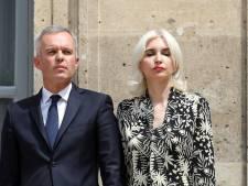 """François de Rugy se compare à Pierre Bérégovoy, Emmanuel Macron est """"très inquiet"""""""