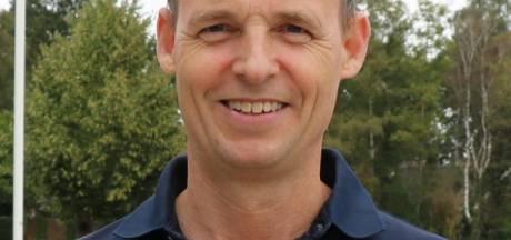 Frank Bruins langer coach van Rietmolen