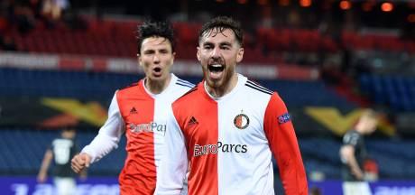 Feyenoord helpt Nederland met zege aan achtste plaats op coëfficiëntenranglijst