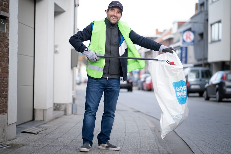 BORNEM Paulus Ielegems organiseert een 'grote lenteschoonmaak' in Bornem