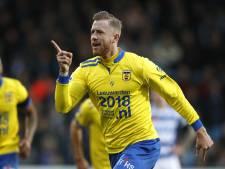 Van Veen verruilt Scunthorpe United voor Northampton Town