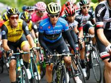 Chaves mist Ronde van Spanje na ziekte van Pfeiffer