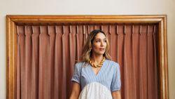 Bekende fashionista Tiany Kiriloff brengt collectie uit