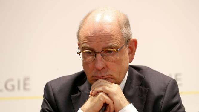 """""""België heeft nooit ingestemd met uitlevering van terroristische strijders van Syrië naar Irak"""""""