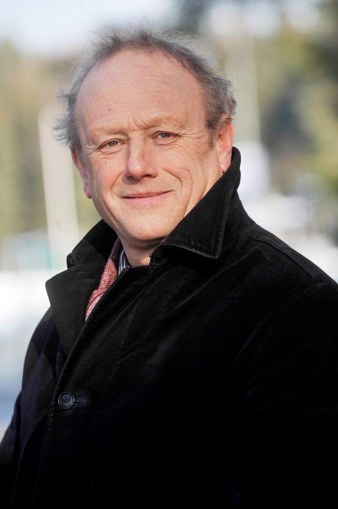 Burgemeester Jan Boelhouwer