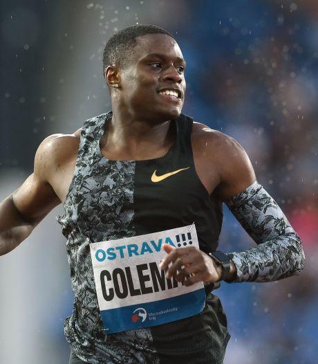 Coleman vecht schorsing aan bij CAS