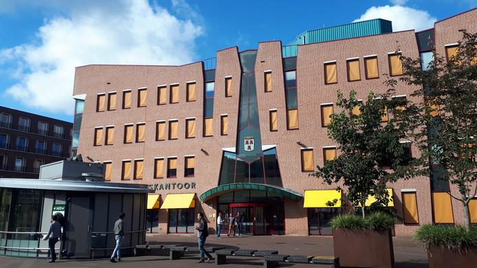 Gemeentehuis Etten-Leur