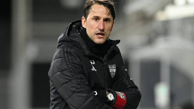 """Eupen-trainer San José binnenkort bondscoach van Chili? """"Kan me niet voorstellen dat ik de club nu zou verlaten"""""""