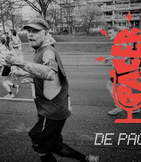 Podcast | Barbier Bertus van Schorem: van verslaafd aan drank en dope naar verslaafd aan hardlopen