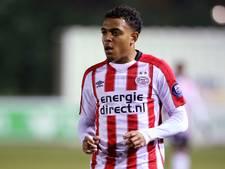 Donyell Malen ontdooit en valt op bij Jong PSV