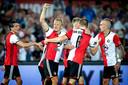 Feyenoord zou een nieuw stadion moeten krijgen.
