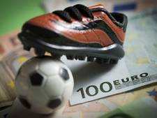 Sportclubs zitten vaker krap bij kas