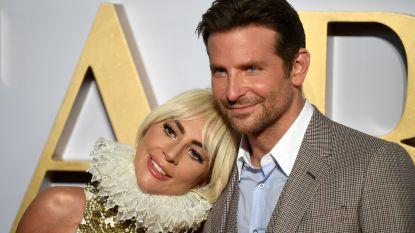Lady Gaga en Bradley Cooper vier keer genomineerd voor de Grammy's (maar Kendrick Lamar heeft er meer)