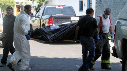 Eigenaars treffen tien verkoolde lijken aan in huurhuis in Mexico