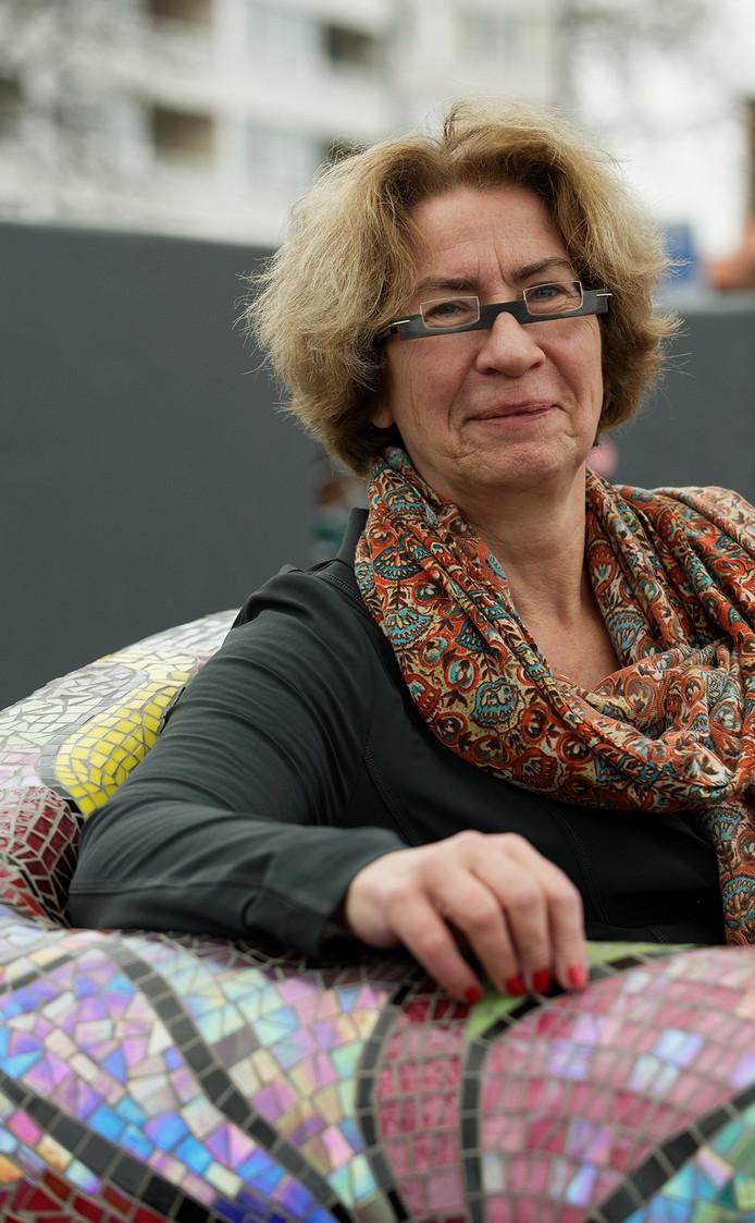 Gemeentesecretaris Marijke Verstappen