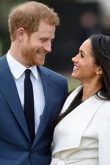 Film over romance Harry en Meghan op komst