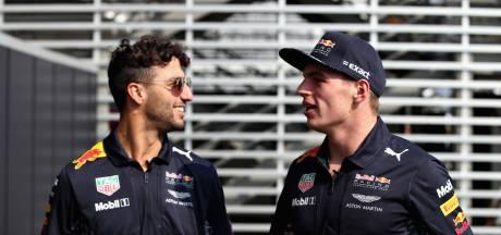 Verstappen of Ricciardo, Bottas of Hamilton? Wie wint interne strijd?