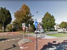 Jongetje (10) aangereden op zebrapad in Culemborg, bestuurder rijdt door