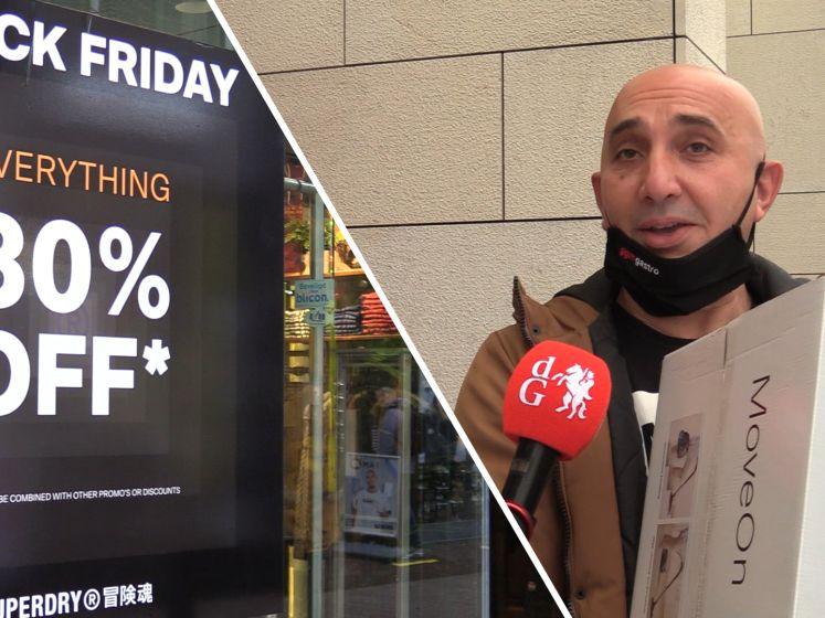 Is die Black Friday aanbieding wel écht een koopje?