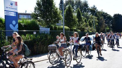 """Turnhout voert schoolstraat in aan Sint-Pietersinstituut: """"Wij hadden allereerste, in 1987 al"""""""