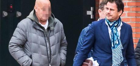 Verdachte douanier zwijgt 'met oog op veiligheid'